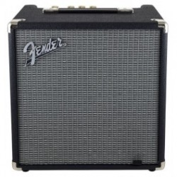 AMPLIFICADOR BAJO FENDER RUMBLE 25 V3