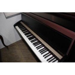 PIANO SCHIMMEL ART DECOR NEGRO USADO
