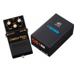 PEDAL BOSS DS1 4A DISTORCION