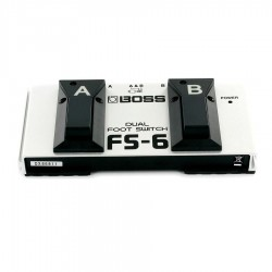 PEDAL BOSS FOOTSWITH FS6