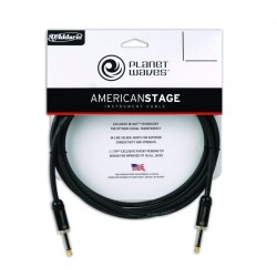 CABLE PLANET WAVES AMERICAN STAGE PWAMSGRA20 20FT