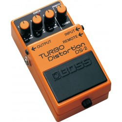 PEDAL BOSS TURBO DISTORSION DS2