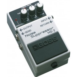 PEDAL BOSS NOISE SUPPREOR NS2