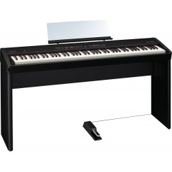 PIANO DIGITAL ROLAND FP50BK