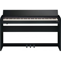 PIANO DIGITAL ROLAND F140R CB
