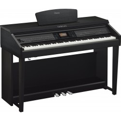 PIANO DIGITAL CLAVINOVA CVP701B