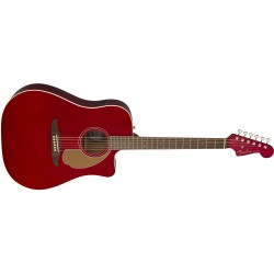GUITARRA ACUSTICA FENDER REDONDO CAR WN
