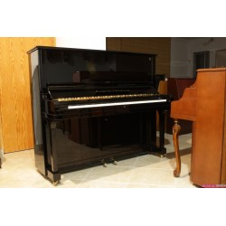 PIANO VERTICAL STEINWAY & SONS K-132 USADO