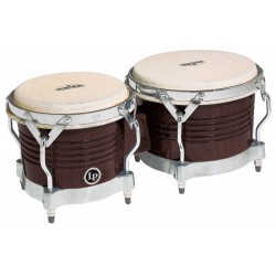 BONGOS LP CITY NATURAL LP601NY-AW