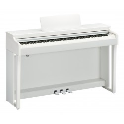 PIANO DIGITAL CLAVINOVA CLP625WH