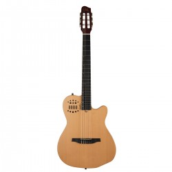 GUITARRA GODIN ACS NYLON NATURAL SG CON FUNDA
