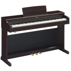 PIANO DIGITAL YAMAHA ARIUS YDP 164R