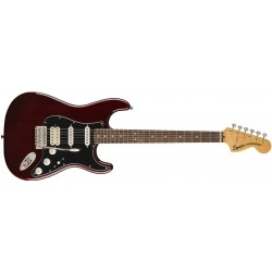 GUITARRA ELECTRICA SQUIER FENDER 70s HSS WALNUT