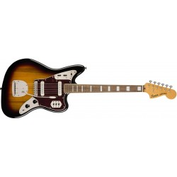 GUITARRA ELECTRICA SQUIER JAGUAR 70s 3TS