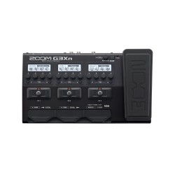 PEDAL MULTIEFECTOS ZOOM G3XN