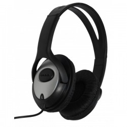 AURICULARES ADMIRA STEREO HEADPHONES