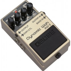 PEDAL BOSS AW3 DYNAMIC WAH