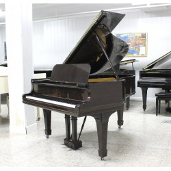 PIANO COLA STEINWAY AND SONS S71 CAOBA USADO