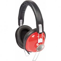 AURICULARES QHP20-RD RETROFUTURE RED
