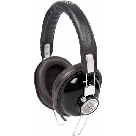 AURICULARES QHP20-BK RETROFUTURE BLACK