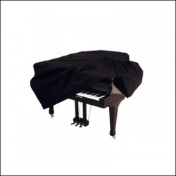 FUNDA PIANO COLA 151 cms YAMAHA GB1K (10mm)