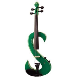 VIOLIN DOLLFER MEV1506 4/4 GREEN